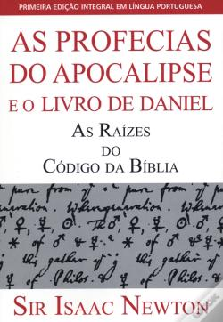 Wook.pt - As Profecias Do Apocalipse E O Livro De Daniel