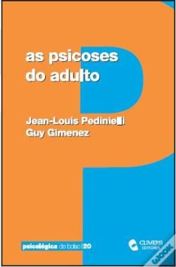 Wook.pt - As Psicoses do Adulto