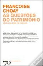 As Questões do Património