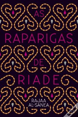 Wook.pt - As Raparigas de Riade