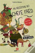 As Receitas do Chefe Fred