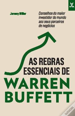 Wook.pt - As Regras Essenciais de Warren Buffett
