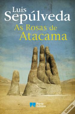 Wook.pt - As Rosas de Atacama