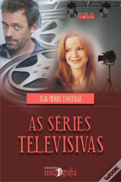 Wook.pt - As Séries Televisivas