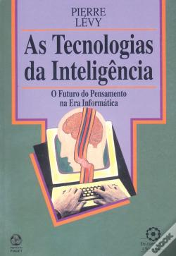 Wook.pt - As Tecnologias da Inteligência