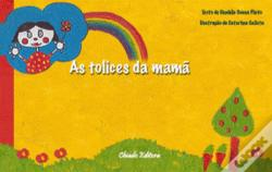 Wook.pt - As Tolices da Mamã