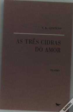 Wook.pt - As Três Cidras do Amor