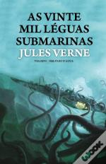 As Vinte Mil Léguas Submarinas