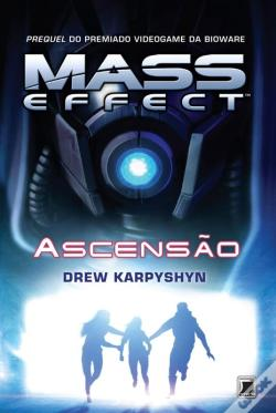 Wook.pt - Ascensão - Mass Effect - Vol. 2