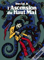 Ascension Du Haut Mal(L')- Ed Cartonnee