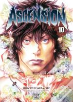 Ascension T.10
