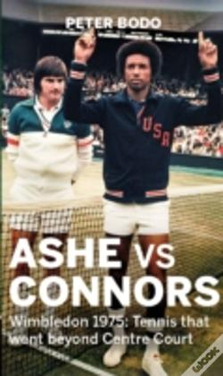 Wook.pt - Ashe Vs Connors