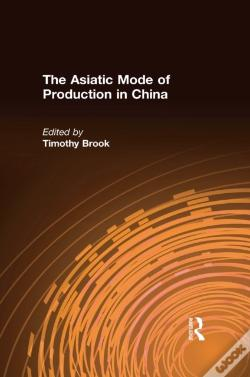 Wook.pt - Asiatic Mode Of Production In China