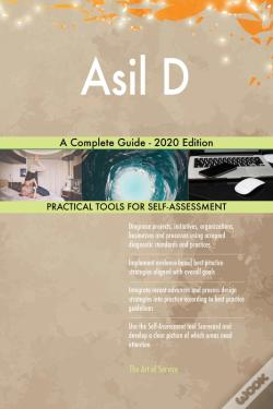 Wook.pt - Asil D A Complete Guide - 2020 Edition