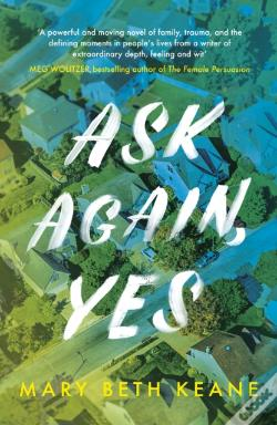 Wook.pt - Ask Again, Yes