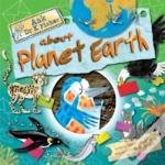 Ask Dr K Fisher About Planet Earth