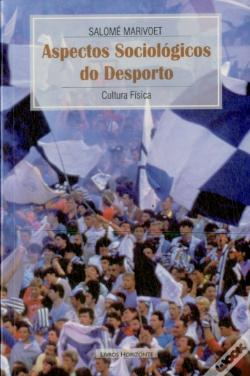 Wook.pt - Aspectos Sociológicos do Desporto