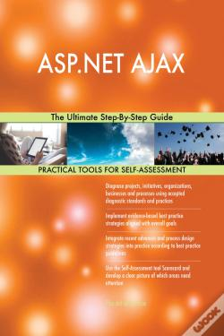 Wook.pt - Asp.Net Ajax The Ultimate Step-By-Step Guide