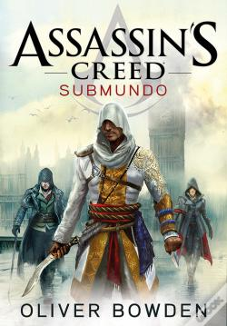 Wook.pt - Assassin'S Creed – Submundo