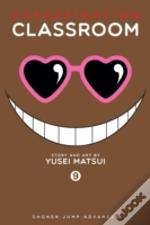 Assassination Classroom 9