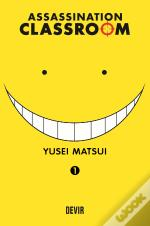 Assassination Classroom N.º 1