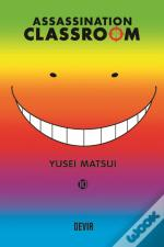 Assassination Classroom N.º 10