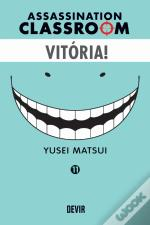 Assassination Classroom N.º 11