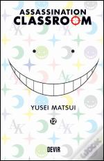 Assassination Classroom N.º 12