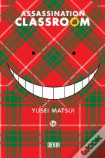 Assassination Classroom N.º 16