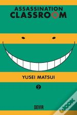 Assassination Classroom N.º 2