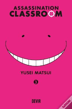 Wook.pt - Assassination Classroom N.º 3