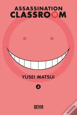 Wook.pt - Assassination Classroom N.º 4