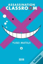 Assassination Classroom N.º 6