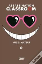 Assassination Classroom N.º 9