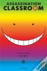 Assassination Classroom T10