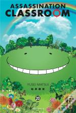 Assassination Classroom, Tome 20