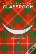 Assassination Classroom, Vol. 16