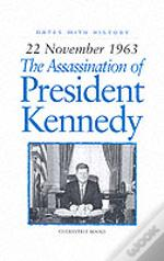 Assassination Of President Kennedy