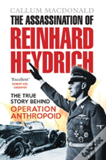 Assassination Of Reinhard Heydrich
