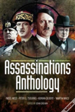 Wook.pt - Assassinations Anthology