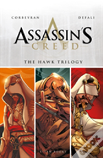Assassins Creed Hawk Trilogy