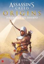 Assassin's Creed Origins - Juramento do Deserto