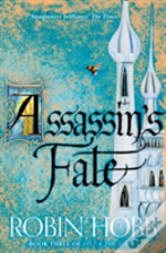 Assassin's Fate : 3