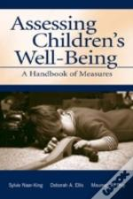 Assessing Children'S Well Being
