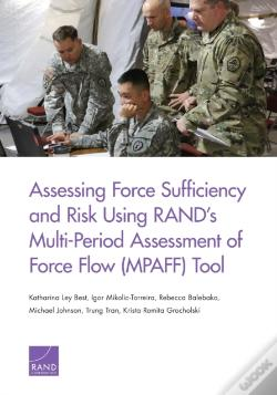 Wook.pt - Assessing Force Sufficiency Anpb