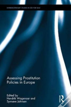 Wook.pt - Assessing Prostitution Policies In Europe