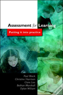 Wook.pt - Assessment For Learning