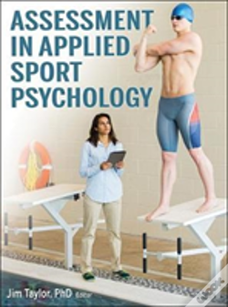 Wook.pt - Assessment In Applied Sport Psychology