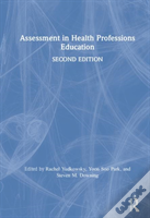 Assessment In Health Professions Y