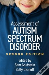 Assessment Of Autism Spectrum Disorder, Second Edition